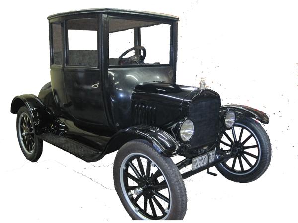 sc 1 st  Merv Bergman & A History of the Model T markmcfarlin.com